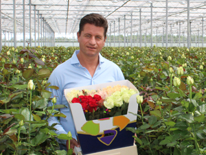 Hilverda De Boer Grower Remko