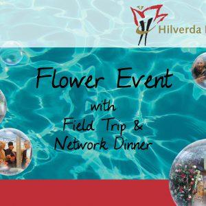 Hilverda De Boer Flower Event 2019